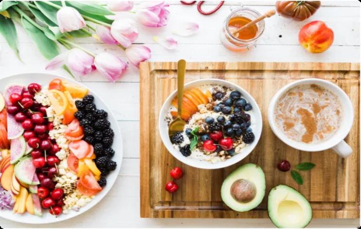 Nutrition Plans Diet