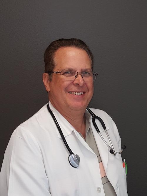 Dr. Kenneth Neifeld, M.D.